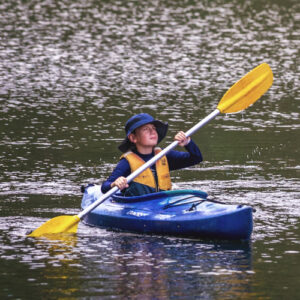 Single person Kayak